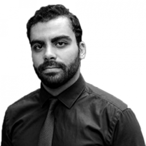 Dr. Saleh Alarabi