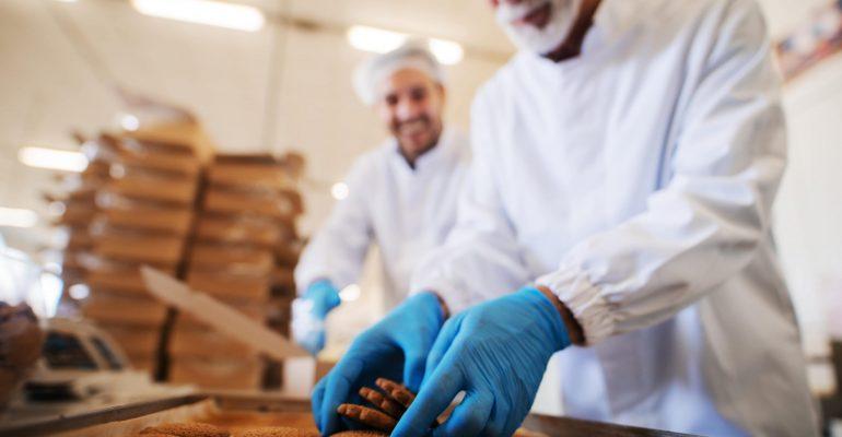 Nitrile Gloves Food Safe MEDRUX