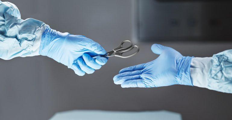Sterile Vs Non Sterile Gloves