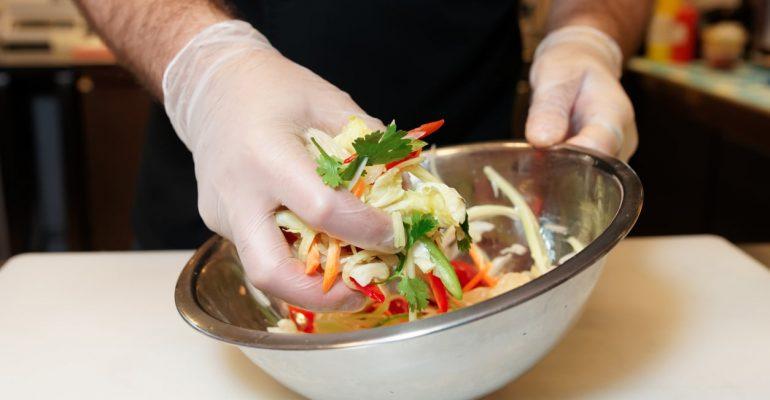 Food Services Gloves-min
