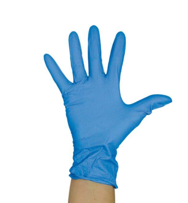 Nitrile Gloves food service